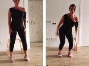 Combinado ejercicios: salud modo