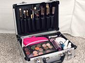 nuevo maletín maquillaje