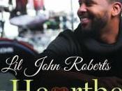 John Roberts edita Heartbeat