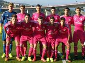 Real Madrid Juvenil campeón Manolo Arnoia 2014 Santa Cruz Arrabaldo (Ourense)