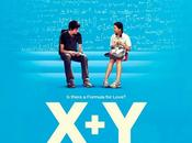 "Póster oficial ""x+y"" protagonizada butterfield"
