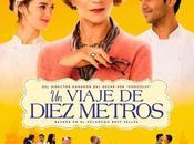"Trailer español viaje diez metros"""