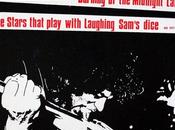 single lunes: Burning Midnight Lamp (The Jimi Hendrix Experience)