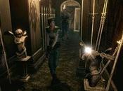 Primer Trailer Resident Evil Revelations