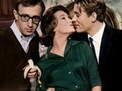 Especial Woody Allen: ¿Qué tal, Pussycat?