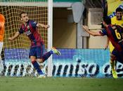 Masia tres puntos Barça