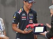 Ricciardo gana trofeo lorenzo baldini