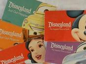 entrada parques Disneyland