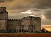 Castillo Barcience, Toledo