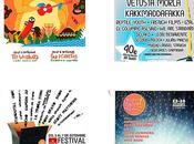 Agenda festivales septiembre 2014