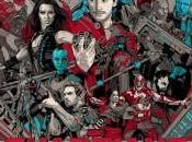 James Gunn muestra explica personaje recortado Guardianes Galaxia