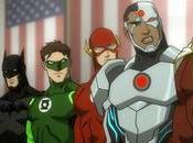 Warner Bros Confirma Primeras Cuatro Películas Para Universo