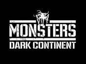 Segundo trailer v.o. 'monsters: dark continent'