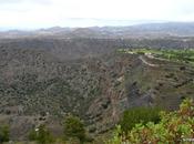 Rutas Gran Canarias: hacia Roque Nublo cumbre