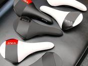 Novedades Fi'zi:k dentro catálogo para carretera 2015; ofreciendo rediseño sillín Aliante gama sillines Kurve