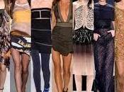 Tendencias moda otoño-invierno 2014-2015