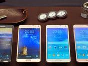 Samsung Presenta Nuevo Galaxy Note Materiales Premium
