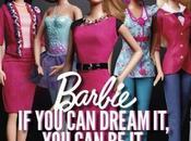 muñeca Barbie modelo seguir?