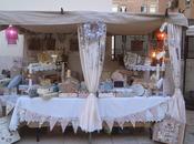 Feria artesanal Rocafort pasado semana