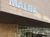 Luis Camnitzer presenta museo escuela MALBA