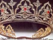 Tiara Rubies Indios Casa Real Reino Unido
