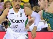 Copa Mundo Basquetball España 2014: Australia sofoca revuelta mexicana liderada culé Ayón.