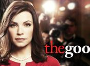 Interesante promo temporada Good Wife