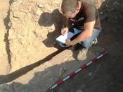arqueólogos descubren romana yacimiento musulmán Alcalá Vieja (Madrid)