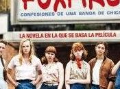 Foxfire, Puro fuego, Joyce Carol Oates