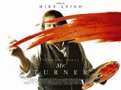 "Trailer para ""mr. turner"""