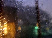 Mindfulness: lluvia