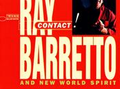 Barretto World Spirit Contact!