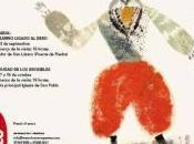 Visitas Teatralizadas, Zaragoza: Barrios historia 2014
