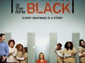 Critica: Orange black