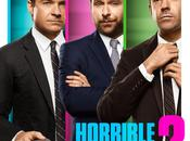 Primer Póster Nuevo Trailer Horrible Bosses