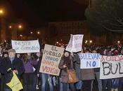 ¿Qué está pasando Burgos?