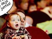 proyecto sabadell permite padres bebes vayan juntos cine. gustaría hubiera también ciudad?