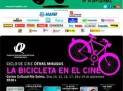 "Festival Cine Ponferrada presenta ciclo Bicicleta Cine"""