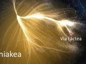 Estudio sugiere Láctea pertenece súper cúmulo mayor