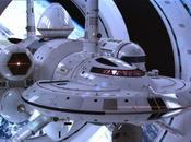 sería nave viajaría rápido