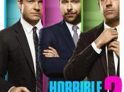 """Primer póster segundo trailer v.o. """"como acabar jefe"""