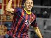 "Munir, ""Messi"" España dejó escapar Real Madrid"