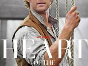 Nueva imagen chris hemsworth 'heart sea' howard