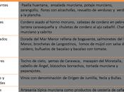Visita ciudad Murcia, plan completo