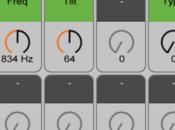 Analog Tilt ecualizador para Live, gratis innovador