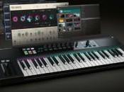 Teclados controladores MIDI Komplete Kontrol S-Series