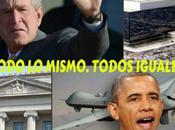 Revelado cómo gobierno Bush justificó espionaje