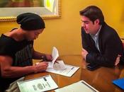 Ronaldinho ficha Querétaro