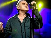 Morrissey, gira Barcelona Madrid Octubre