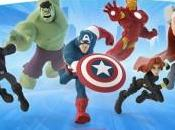 Nuevo tráiler juego Disney Infinity: Marvel Super Heroes